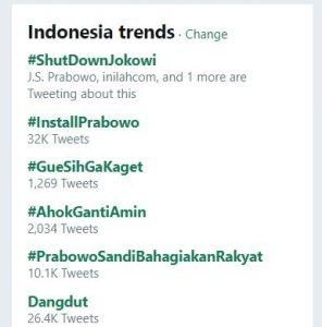 Ikut juga #ShutDownJokowi